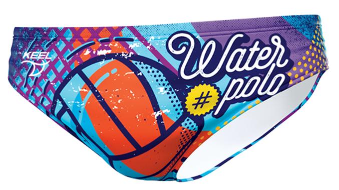 Keel Water-Polo Funk