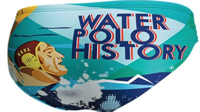 Keel Waterpolo History