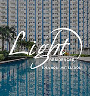 Light Residences - EDSA, Mandaluyong Cit