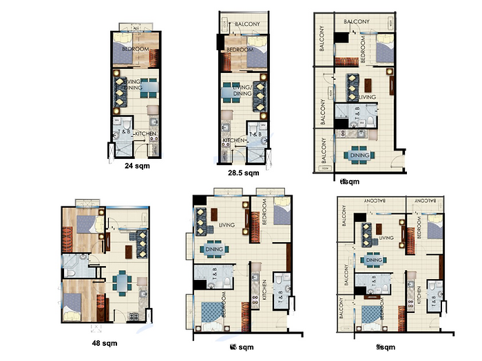 Sea Residences Unit Layout.png