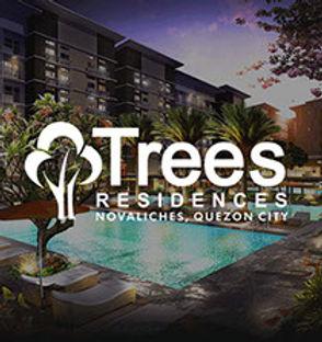 Trees Residences - Novaliches, Quezon Ci