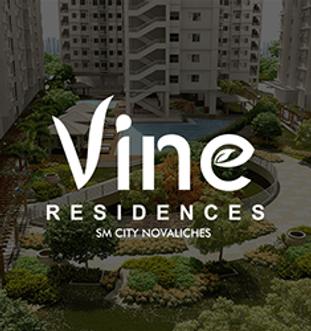 Vine Residences - Novaliches, Quezon Cit