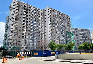 South Residences Actual Building Photo.p