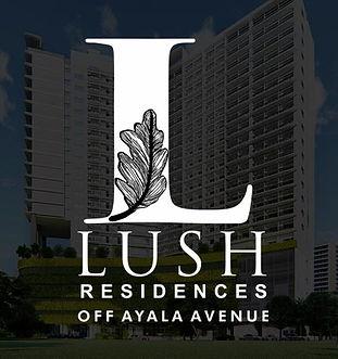 Lush Residences - Ayala Ave., Makati Cit