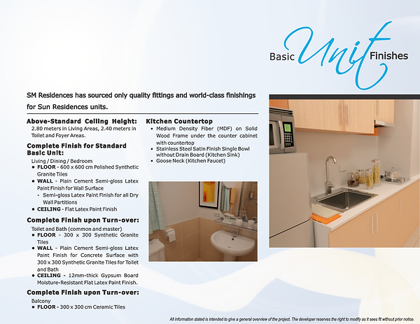 Sun Residences Unit Deliverables.png