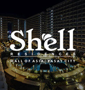 Shell Residences - Mall of Asia, Pasay C