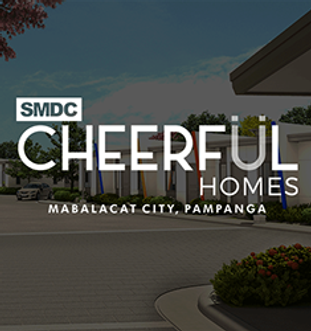 Cheerfull Homes - Mabalacat, Pampanga.pn