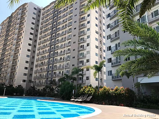 South Residences Actual Building Photo 4