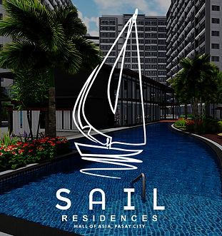 Sail Residences - Mall of Asia, Pasay Ci