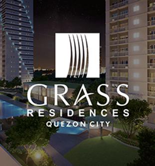 Grass Residences  - North EDSA, Quezon C