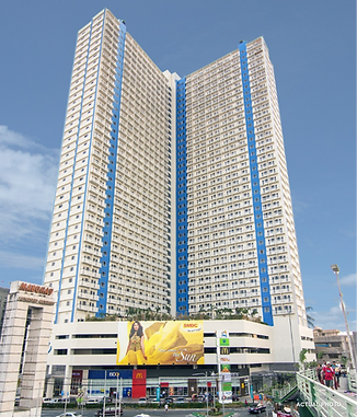 Sun Residences Actual Building Photo 2.p