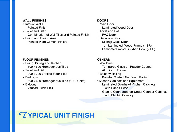 Sea Residences Unit Deliverables.png