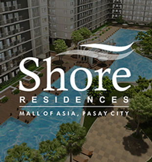 Shore Residences - Mall of Asia, Pasay C