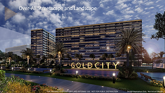 Gold Residences Building Perspective 2.p
