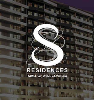 S Residences - Mall of Asia, Pasay City.