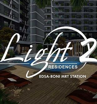 Light 2 Residences EDSA-Boni MRT Station
