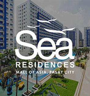 Sea Residences - Mall of Asia, Pasay Cit
