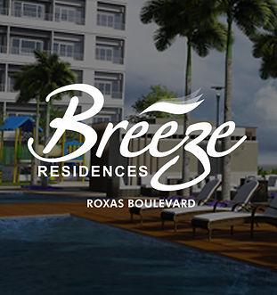 Breez Residences - Roxas Blvd., Pasay Ci