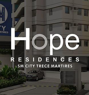 Hope Residences - Trece Martires, Cavite
