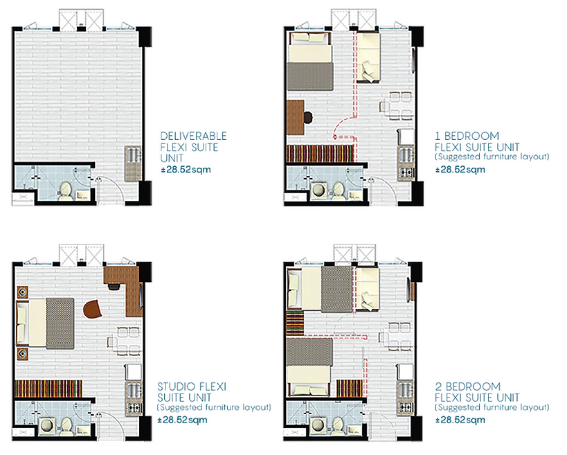 Park Residences Unit Layout.png