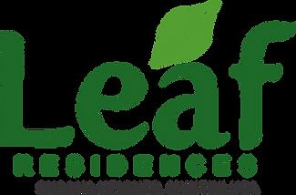 Leaf Residences Logo.png