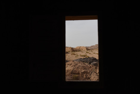 This story is an inward reflection of my identity and belonging in St. Catherine by tracing the intimate and liminal moments in the lives Bedouin contributors as an outward reflective journey.