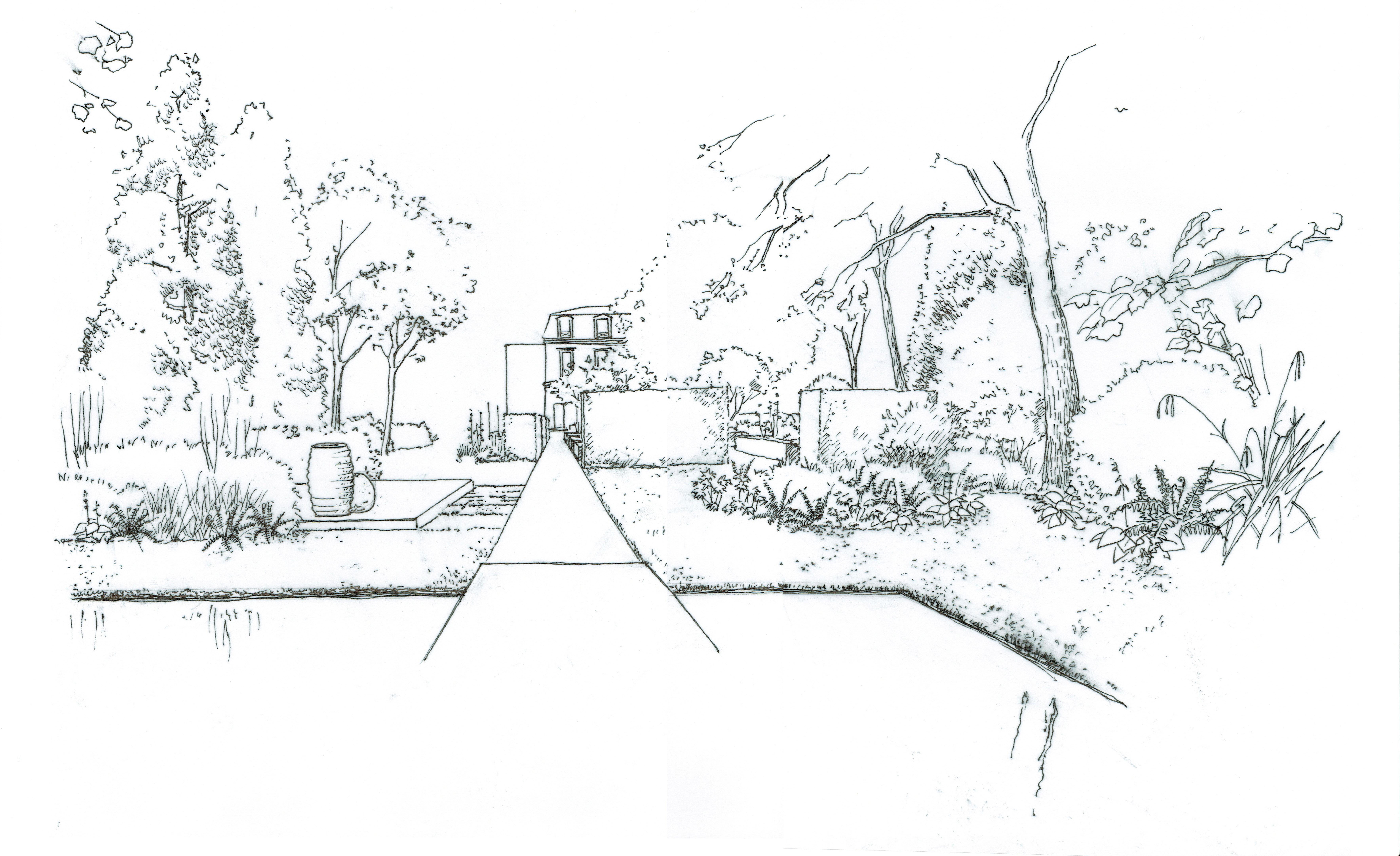 crob jardin bassin
