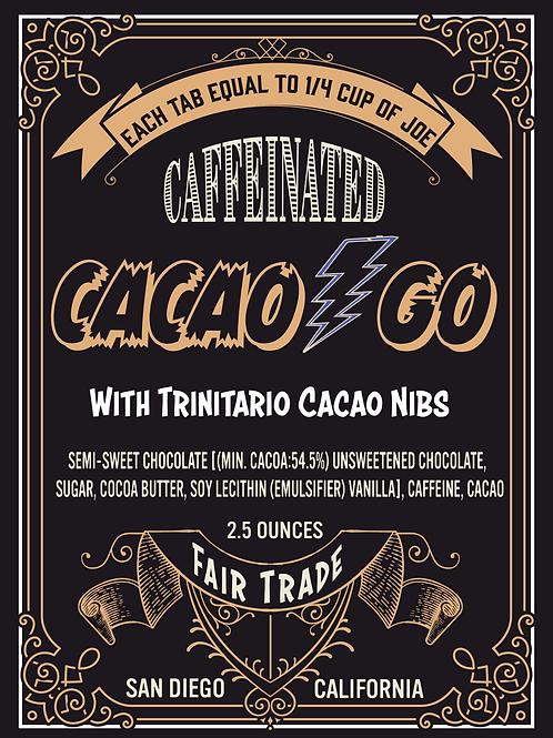 Cacao Go