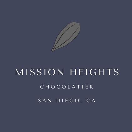 MISSION HEIGHTS CHOCOLATES SAN DIEGO