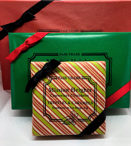 CUSTOM GIFT WRAPPING ON REQUEST