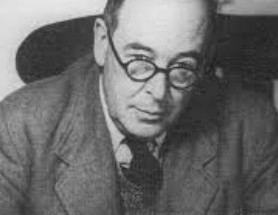 C.S. Lewis on Cancer
