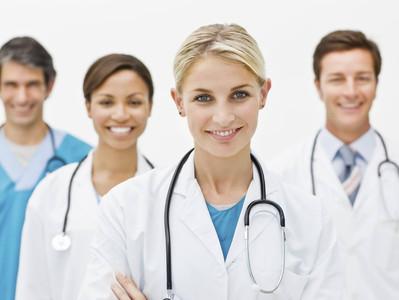Psychiatric Mental Health Providers