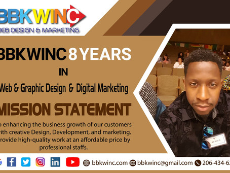 Bbbkinc Web Design & Marketing
