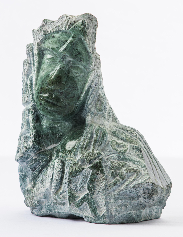 'Incan Prince'
