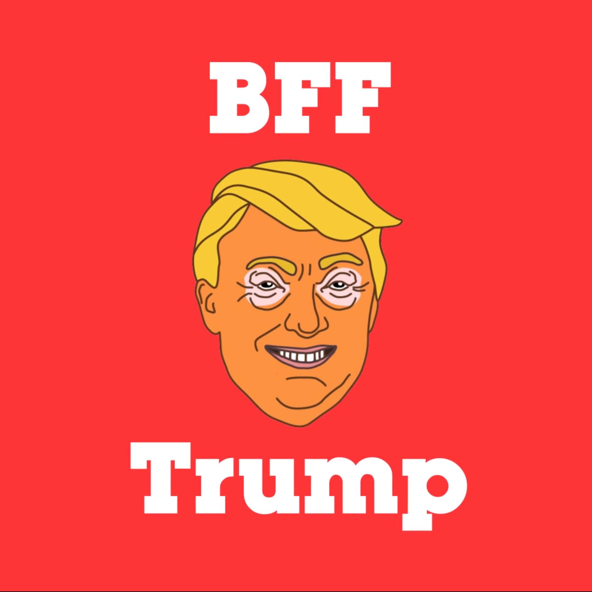 BFF TRUMP - CHATBOT