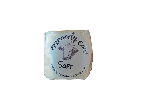 Mooody Cow Soft Cow Cheese