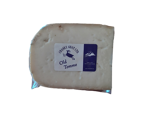Old Tomme 150g