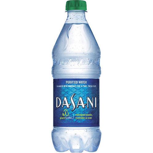 20oz Dasani Water