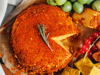 Pimiento Cheese Ball
