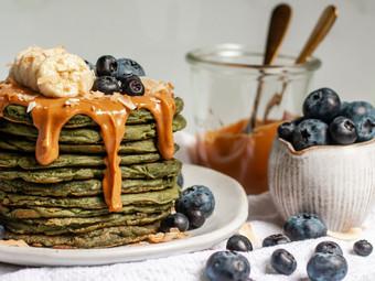 Bloom Superfood Pancakes