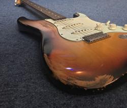 Fender CIJ Strat