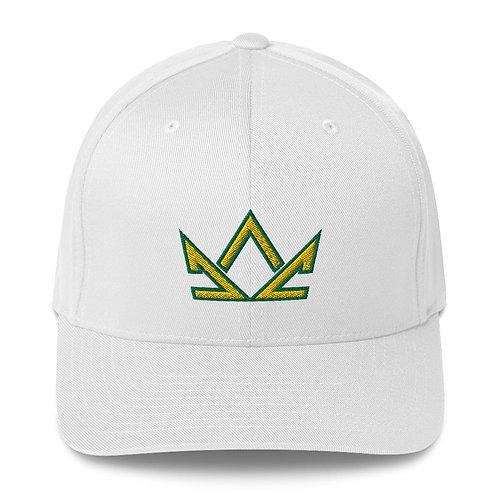 JAC Logo Baylor Green & Gold