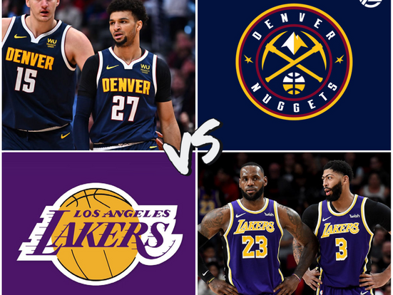 Nuggets vs Lakers Free Pick 2/4/21