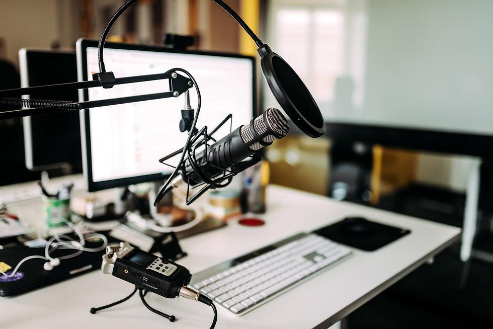 JA Cavalier on Sports Radio