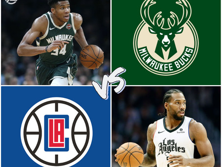 Bucks vs Clippers Free Pick