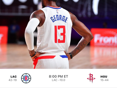 CLIPPERS VS ROCKETS FREE PICK