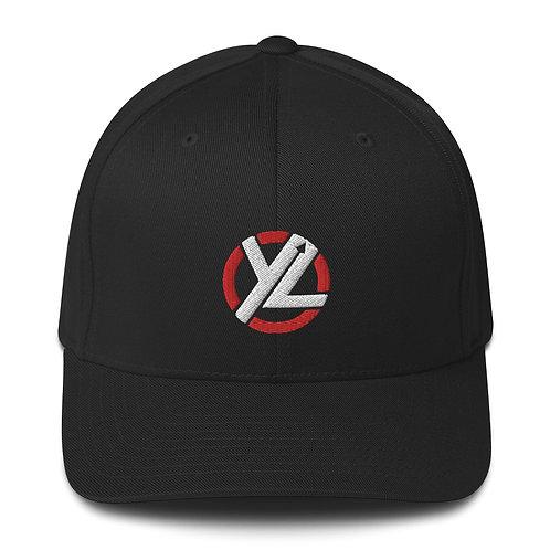 YLose Logo Hat (Red)