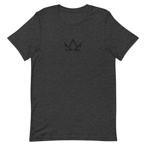 JAC Logo Short-Sleeve Unisex (heather) T-Shirt