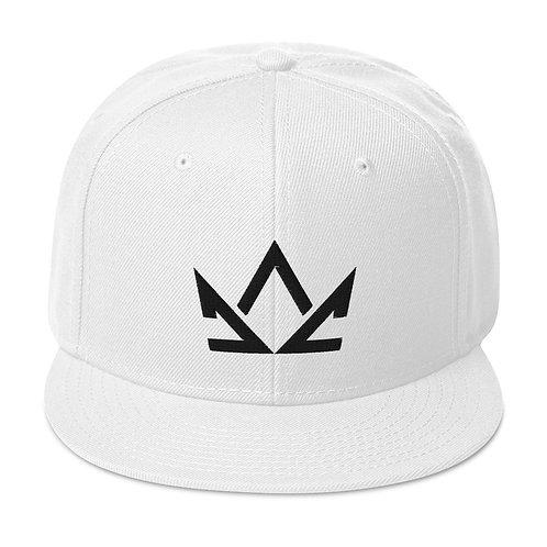 JAC Logo Snapback Hat