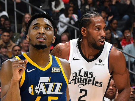 Jazz vs Clippers Free Pick